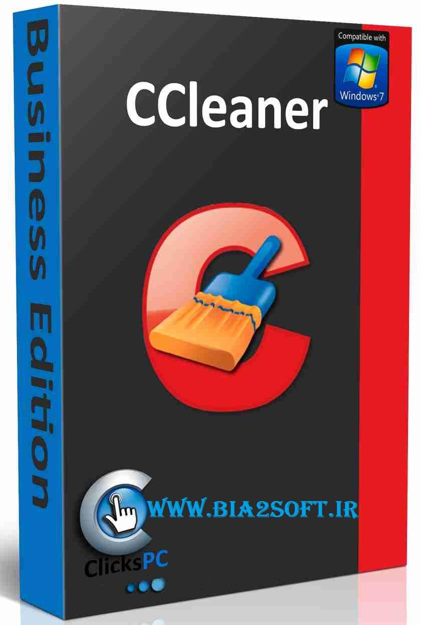 بهبود کارایی ویندوز با CCleaner Professional/Business 4.01.4093