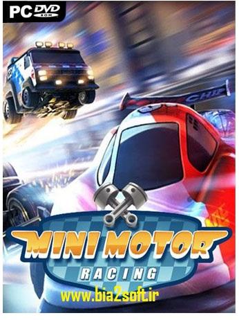 دانلود بازی Mini Motor Racing EVO برای PC